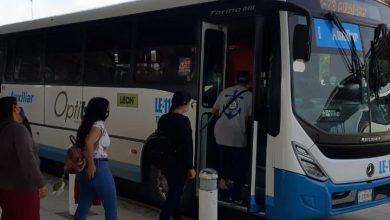 Photo of Este domingo serán desviadas 14 rutas en el Centro de León