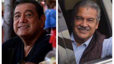 Photo of Félix Salgado y Raúl Morón, en manos del INE