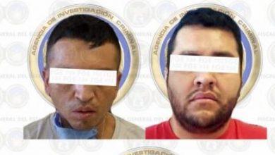 Photo of Caen tres sicarios de 'El Marro' que mutilaban a las víctimas