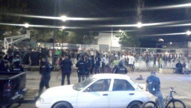 Photo of León: suspenden fiestas con más de 300 personas