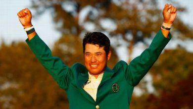 Photo of Matsuyama: primer japonés con la 'chaqueta verde'