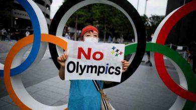 Photo of El 60% de los japoneses prefiere cancelar los Juegos