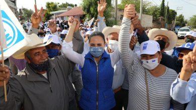 Photo of Ale Gutiérrez pretende reactivar las zonas rurales