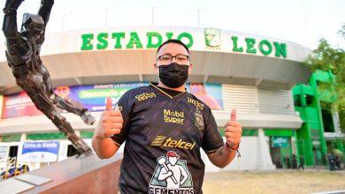 Photo of León jugará el repechaje con el 50% del aforo