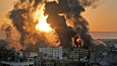 Photo of Gaza: la franja en llamas