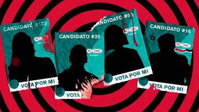 Photo of Candidatos en la diana
