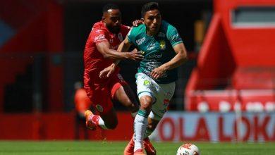 Photo of El León jugará el repechaje ante un Toluca en crisis