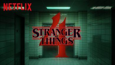 Photo of Misterioso tráiler de 'Stranger Things 4'