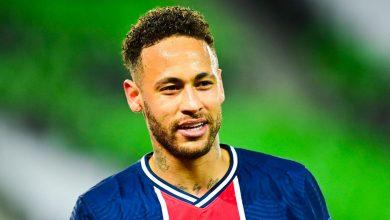 Photo of Neymar renueva con el PSG hasta 2025