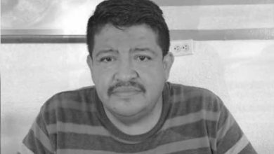 Photo of Matan a balazos al periodista Benjamín Morales en Sonora
