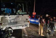 Photo of Intentan linchar a un conductor de autobús en Silao